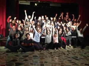 Stage polyphonie Casablanca